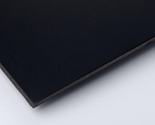 Black Foam board