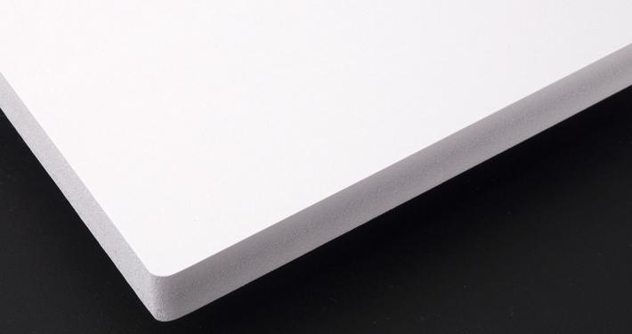 Celuka PVC Foam board Low Density 2