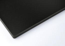 ColouredCo-extrusionPVCfoamboard black