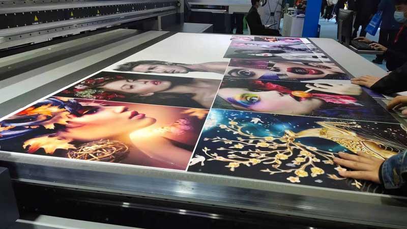 PVC Large Format Printing