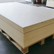 PVC Wood Plastic Composites
