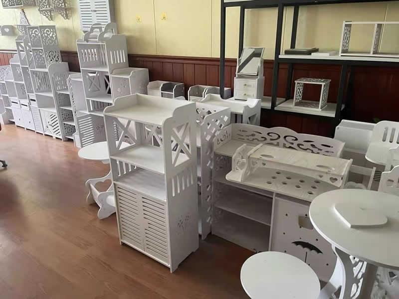 PVC foam board furniture 1