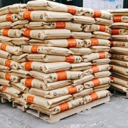The primary raw materials of PVC foam board and their functions