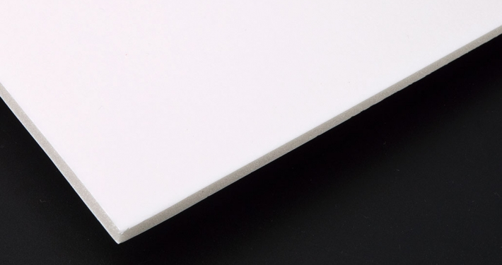 UV printing Foam board