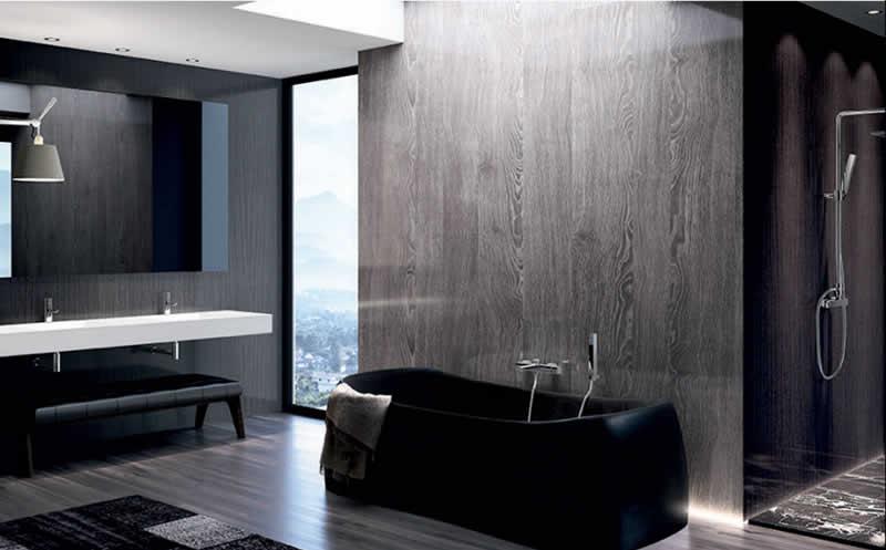 WPC Bathroom Furniture