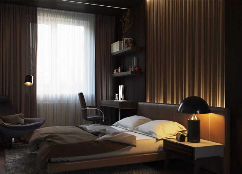WPC Bedroom Design