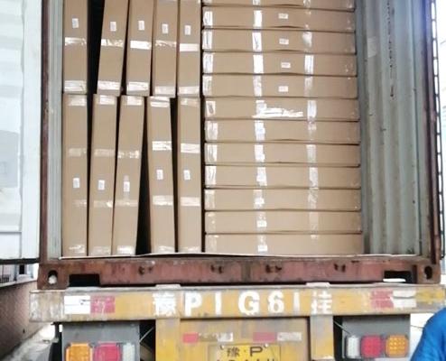 foam board packing carton box