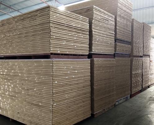 pvc foam board packing carton box 2